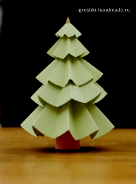 как делать елку из бисера - О том, как плести бисером.