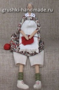 кукла Тильда,фото
