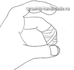 как сделать детский настольный бильярд своими руками