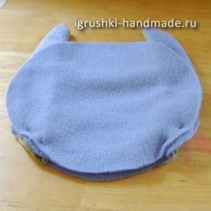 как сделать подушку на диван своими руками, фото