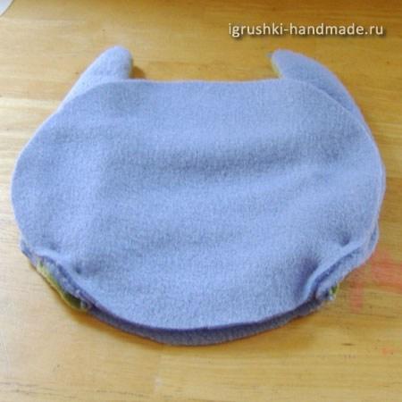 Мягкие подушки своими руками выкройки фото