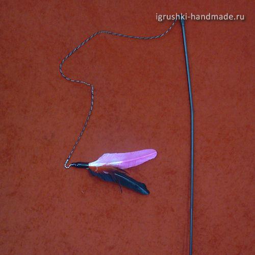 Как сделать самодельный тампон из марли и ваты (фото) 47