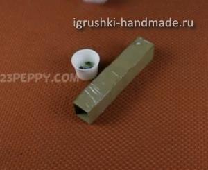 изготовление калейдоскопа для детей своими руками