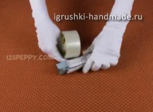как сделать калейдоскоп своими руками
