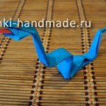 как сделать змею из бумаги своими руками, оригами