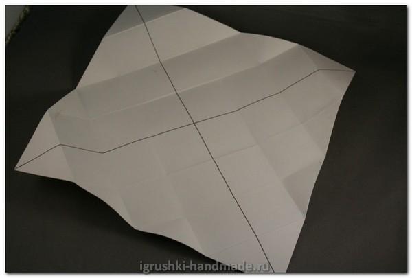 Коробочка своими руками для сувенира без клея   Упаковка для подарка, мастер-класс