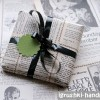 Новогодние коробочки или 50 идей новогодней упаковки