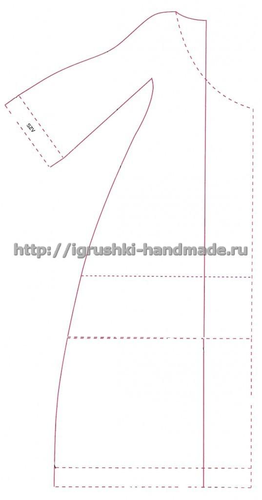 выкройка-халатика-537x1024