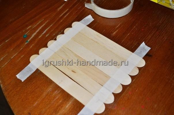 Как сделать пазлы из бумаги своими руками